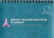 Breast Reconstruction Recovery Planner Guide