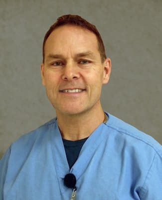 Bryan Bridges, MD