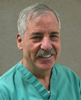 Geoffrey Hart, MD