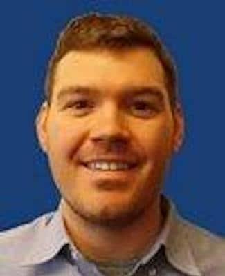 Patrick Johnson, CRNA